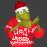Kermit CSO new year