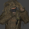 Ghillie player